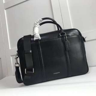 Coach office bag / suitcase / hand carry / Sling Bag