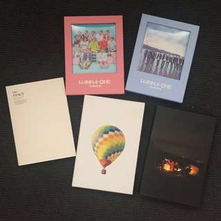 *SALE* Prices reduced on these albums