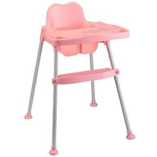 [FREE POSTAGE] Baby High Chair Table Resturant Infant Feeding