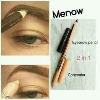 Menow eyebrow