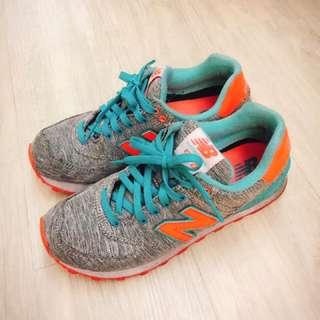 New balance 女球鞋