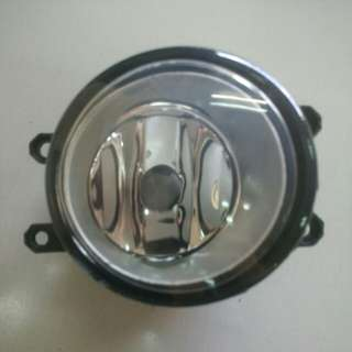 PERODUA MYVI LAGI BEST/ PERODUA BEZZA/ PERODUA AXIA FOG LAMP REPLACEMENT PART LH OR RH