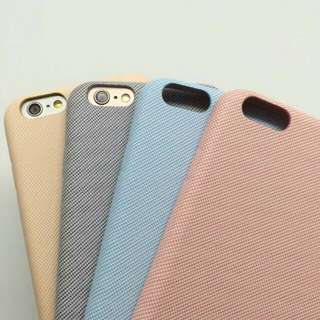 包郵 簡約風保護殼 Iphone Case