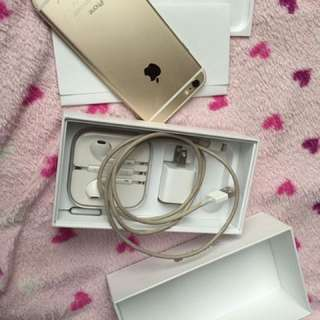 Iphone 6 factory unlock