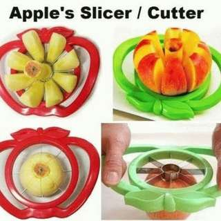 APPLE FRUIT SLICER CUTTER | PEMOTONG BUAH DAN KENTANG