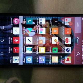 For sale/swap LG K10 LTE 2016