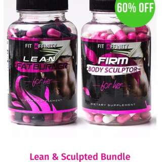 Fit affinity supplement