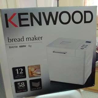Kenwood 麵包機
