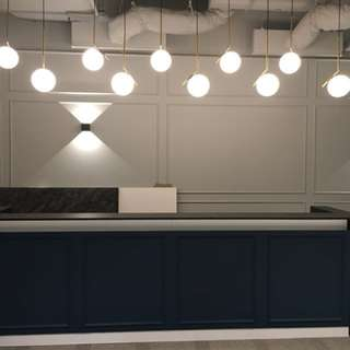 Interior Design Electrical And Maintenance Services