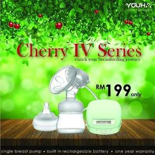 Youha cherry IV series