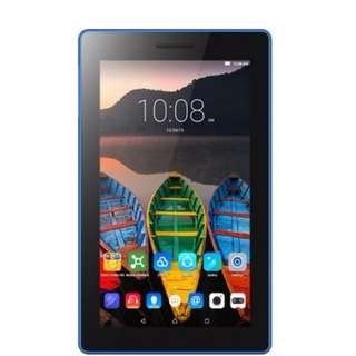Lenovo Tab 3 Essential Android 5 Lollipop 7 inch 8GB WiFi Only Cash On Delivery Nationwide Free Shipping