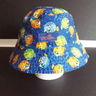 Sunny Hat (Reversible)