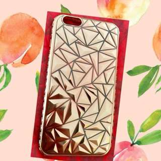 Crystal iPhone Case 6/6s Plus