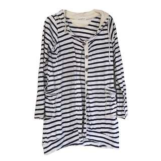 Noppolm Stripes Jacket
