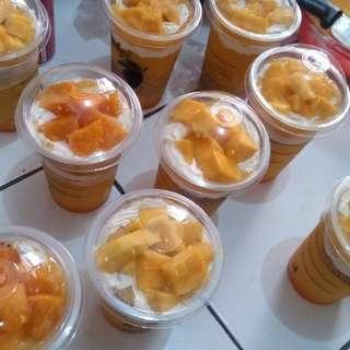 Mangooo Kuy Yummy
