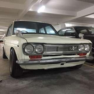 Datsun 510sss (M)