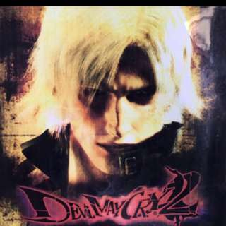 Devil may cry 2 For PS2