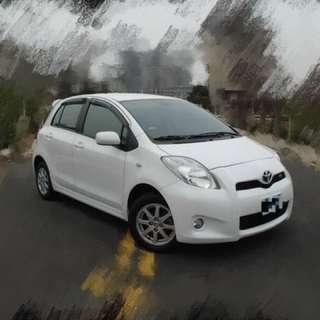 2012年 豐田 YARIS 1.5