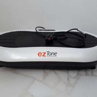 Ogawa Ez Tone / sliming vibration machine