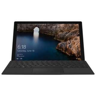 Surface Pro 4 i5, 4gb Rm, 128gb Memory