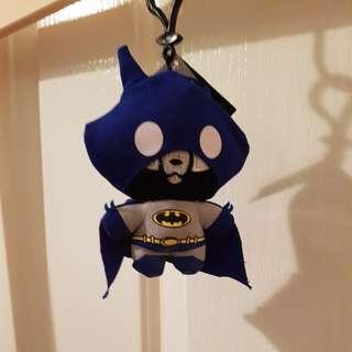 Batman skelanimals