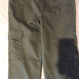 Dotti Khaki Jeans
