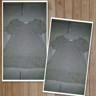 asimetris tshirt
