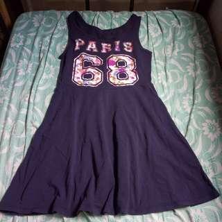 Skater dress. 🌸🌸