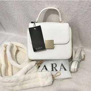 Zara Faux Original 100%