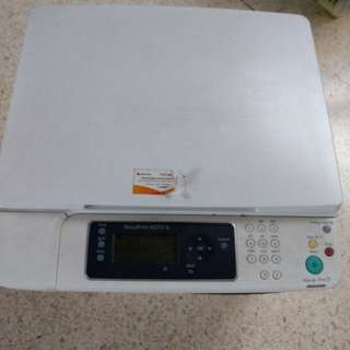 Printer Xerox DocuPrint M251B
