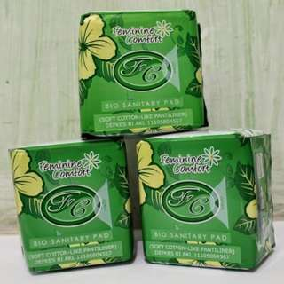 Avail Sanitary Panty Liner