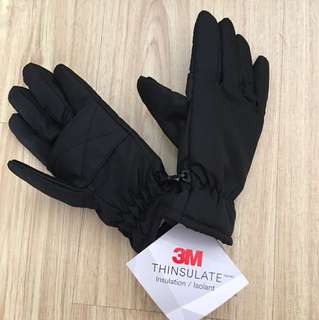 Winter thermal Gloves, for Boys