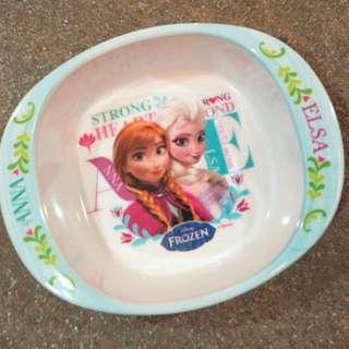 🆕 Disney's Frozen Elsa & Anna Handled Bowl #MidNovember50