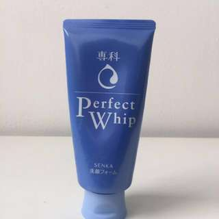 Perfect Whip Cleanser