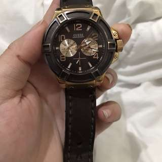 guess watch original