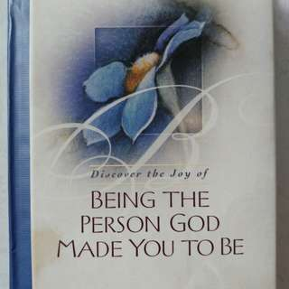 Joyce Meyer - Being the person God made you to be