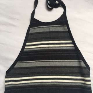 Lonely halter top