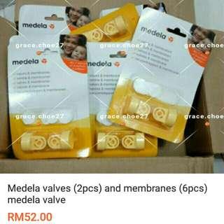 Medela Valve & Membrane