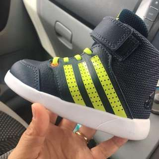 Adidas ankle shoes