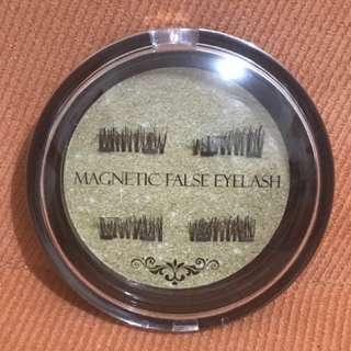 Magnetic False Lashes - One Size