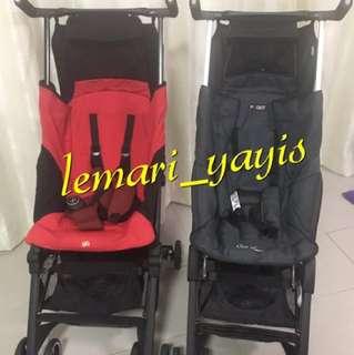 Stroller for rent / untuk disewa
