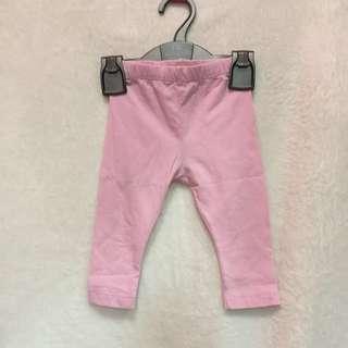 Celana bayi 3-6 bulan