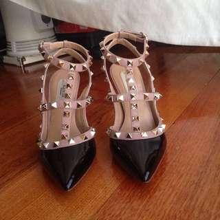 Replica Valentino Rockstud Heels