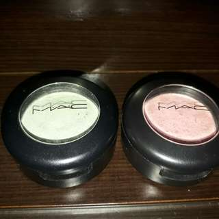 Authentic MAC eyeshadow