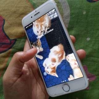 Original iPhone 6 64gb second hand