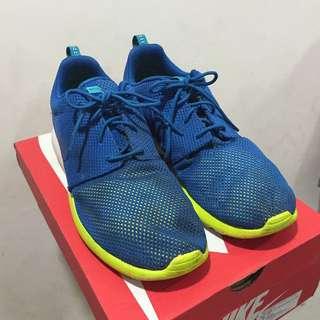 附鞋盒Nike roshe one