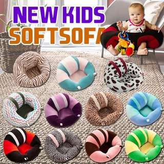 KIDS SOFT SOFA