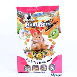 🚚 寵物鼠天然水果大餐 600g
