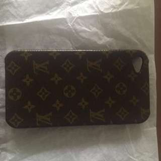 New LV IPhone case 4/4S