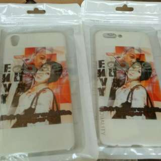 Cutomise Phone Casing @ $18